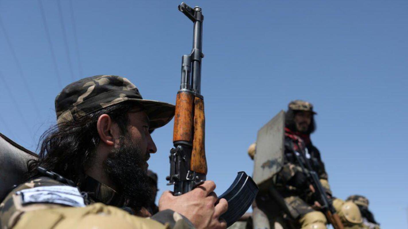 Taliban triet thoai quan khoi Panjshir, co hoi vang cho phe khang chien Afghanistan?-Hinh-8