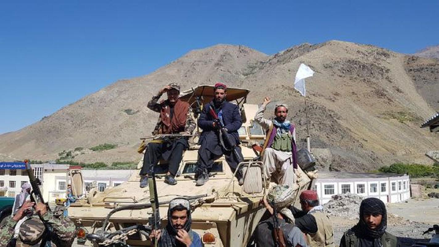 Taliban triet thoai quan khoi Panjshir, co hoi vang cho phe khang chien Afghanistan?-Hinh-9