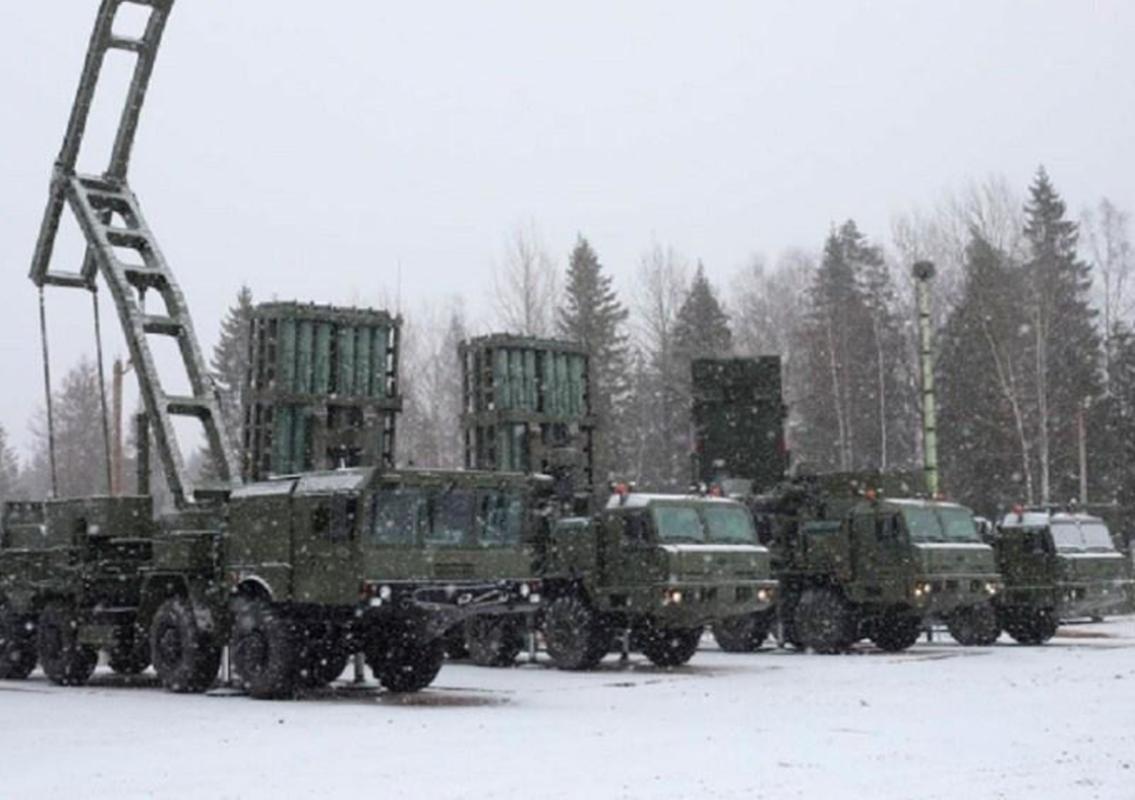 My giao vu khi chinh xac cao cho Ukraine de tan cong Donbass-Hinh-11
