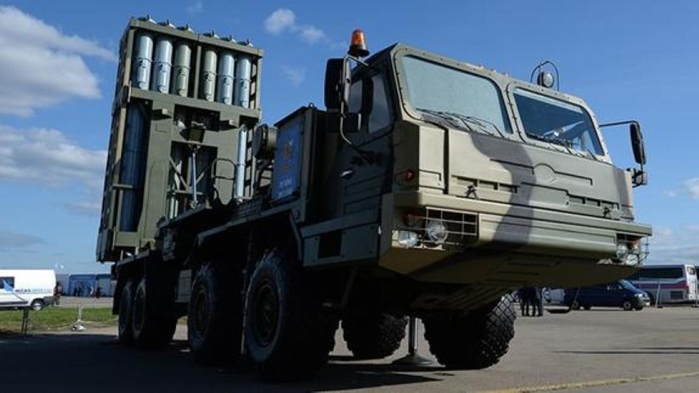 My giao vu khi chinh xac cao cho Ukraine de tan cong Donbass-Hinh-14