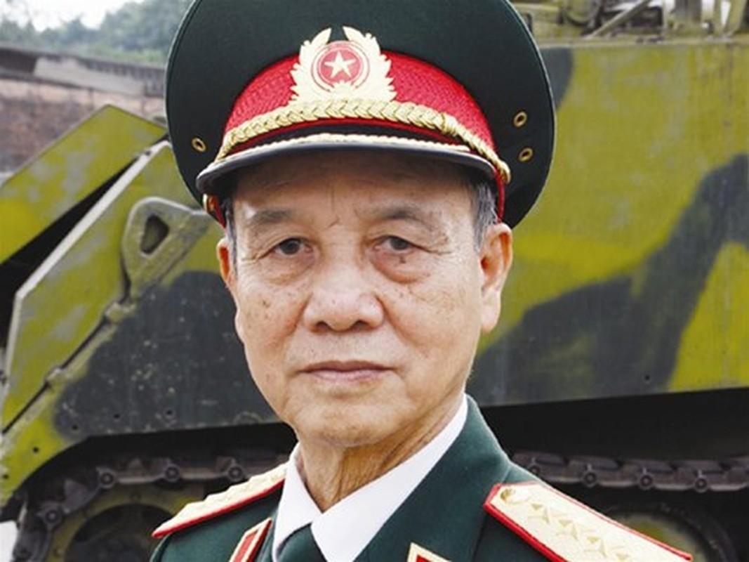 Chan dung 14 Dai tuong trong Quan doi Nhan dan Viet Nam-Hinh-10