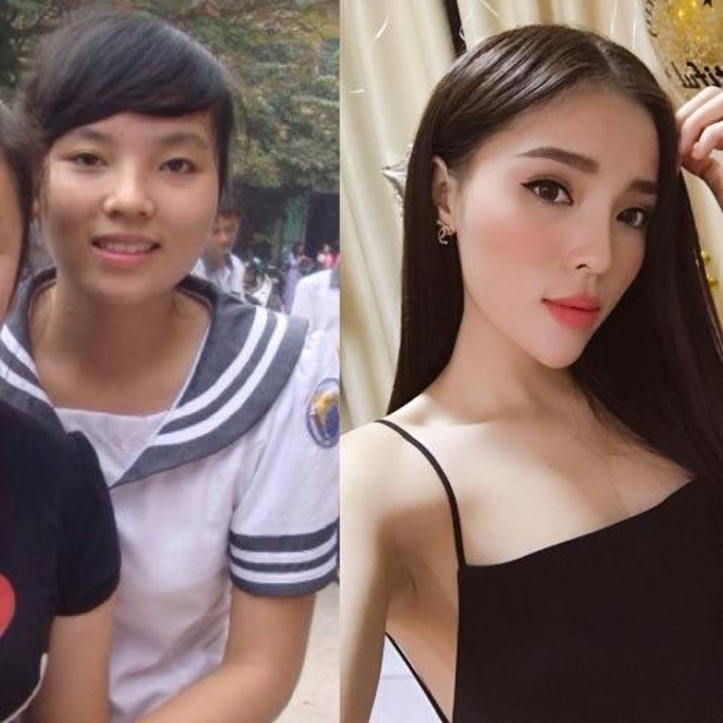 """Vo mong"" vi mat moc xuong sac, hoc hac cua Ky Duyen-Hinh-3"
