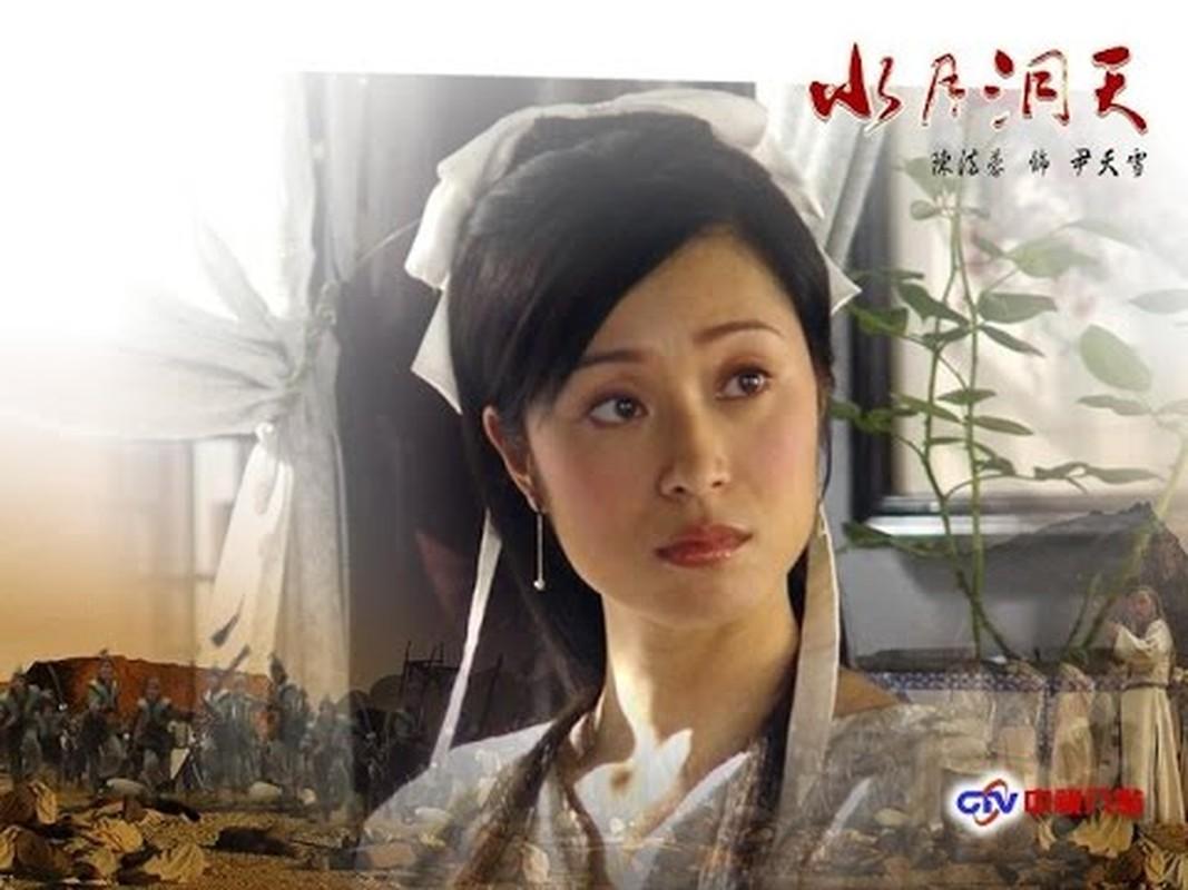"""4 hoa hau Hong Kong """"le bong"""" vi be boi tinh ai, ham tien-Hinh-2"""