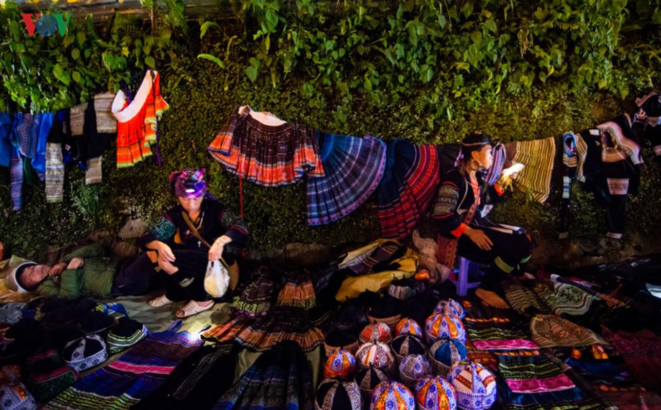 Ngam Sa Pa day mau sac trong dem-Hinh-9
