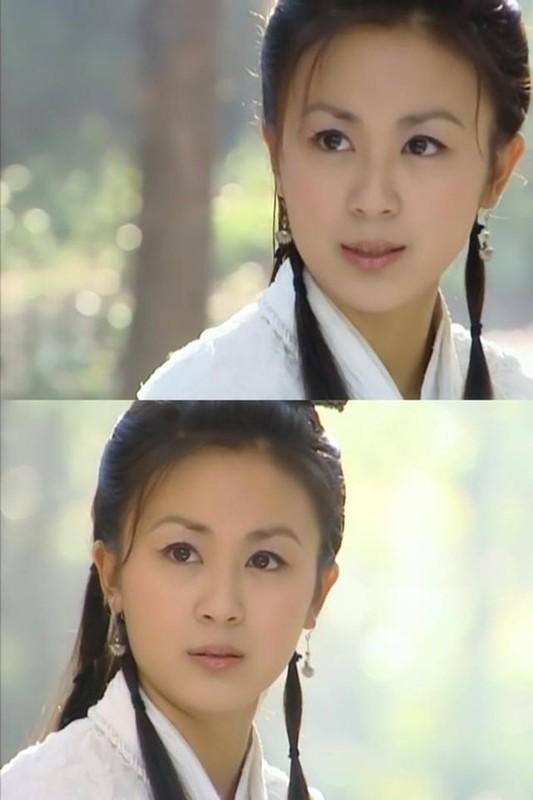 Hoa dan TVB sa co lo van, di don dep ve sinh kiem tien nuoi con-Hinh-2