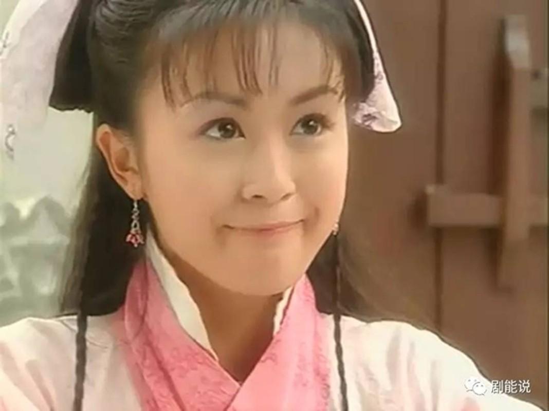 Hoa dan TVB sa co lo van, di don dep ve sinh kiem tien nuoi con-Hinh-5