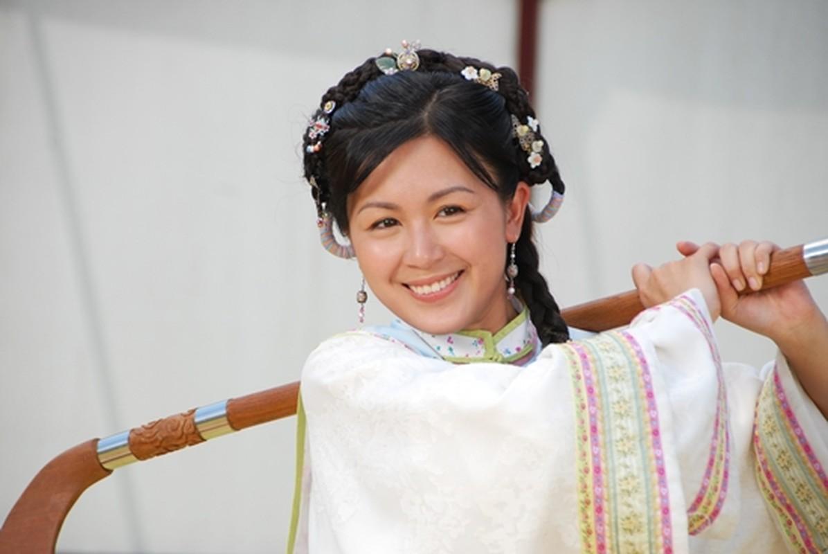 Hoa dan TVB sa co lo van, di don dep ve sinh kiem tien nuoi con-Hinh-6