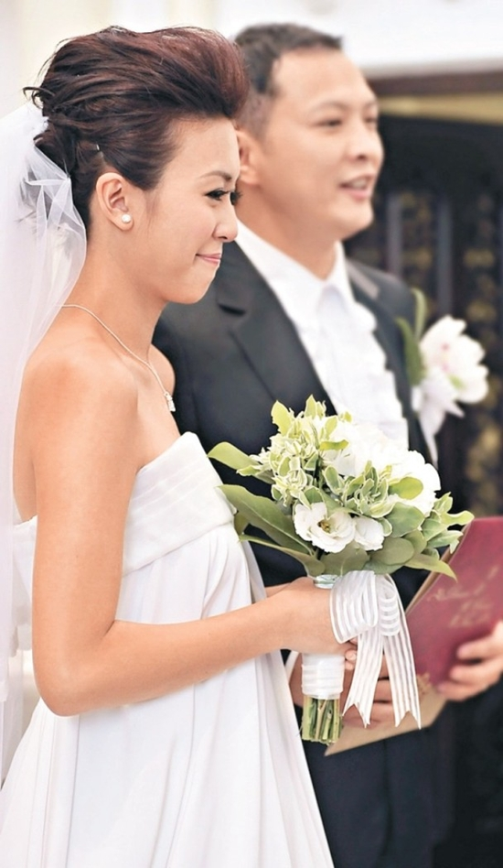 Hoa dan TVB sa co lo van, di don dep ve sinh kiem tien nuoi con-Hinh-7