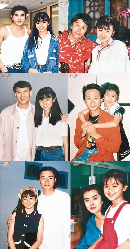 Hoa dan TVB sa co lo van, di don dep ve sinh kiem tien nuoi con