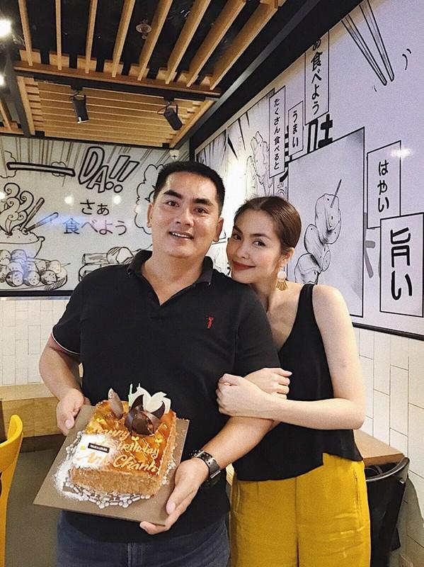 Lo anh hiem thuo tho au cua Tang Thanh Ha, fan khen het loi-Hinh-3