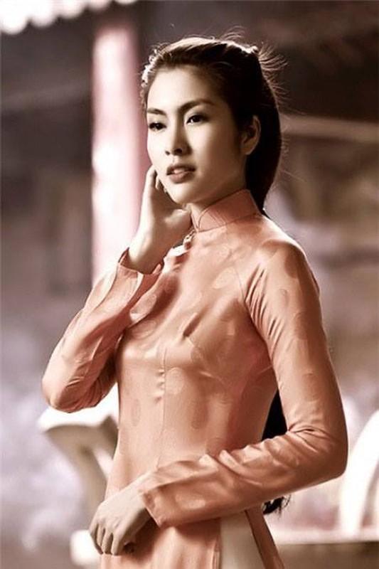 Lo anh hiem thuo tho au cua Tang Thanh Ha, fan khen het loi-Hinh-6