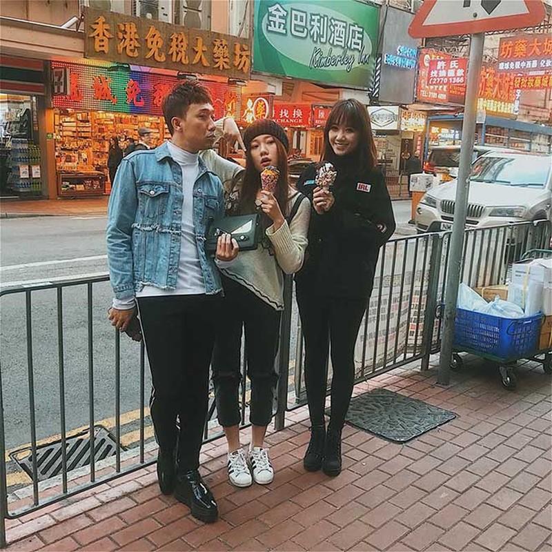 Chan dung em gai ut xinh dep cua MC Tran Thanh sap gia nhap showbiz-Hinh-10