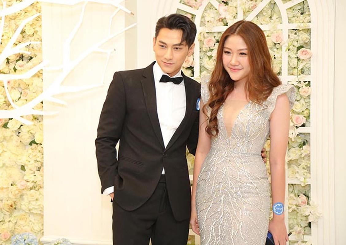 Chan dung em gai ut xinh dep cua MC Tran Thanh sap gia nhap showbiz-Hinh-2