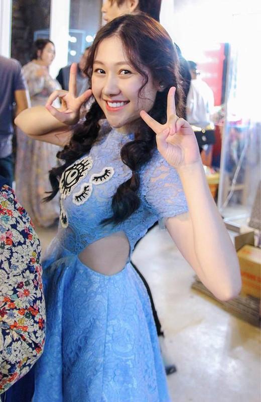 Chan dung em gai ut xinh dep cua MC Tran Thanh sap gia nhap showbiz-Hinh-3
