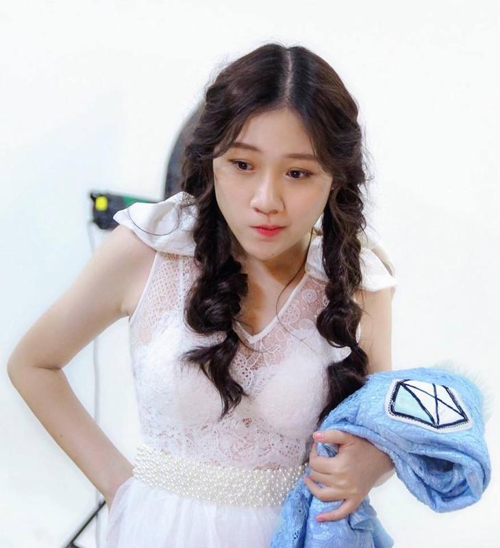 Chan dung em gai ut xinh dep cua MC Tran Thanh sap gia nhap showbiz-Hinh-4