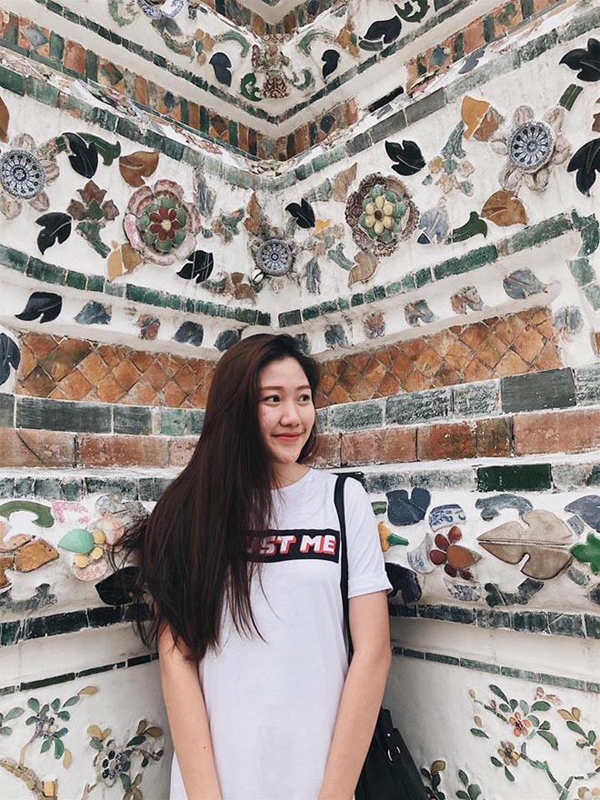 Chan dung em gai ut xinh dep cua MC Tran Thanh sap gia nhap showbiz-Hinh-8