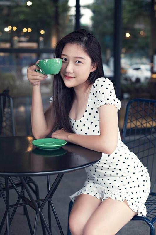 Chan dung em gai ut xinh dep cua MC Tran Thanh sap gia nhap showbiz-Hinh-9