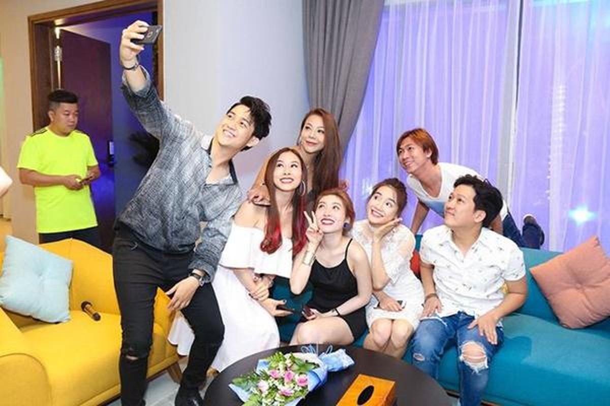 To am 15 ty cua Truong Giang, Nha Phuong sau dam cuoi se chuyen ve-Hinh-9