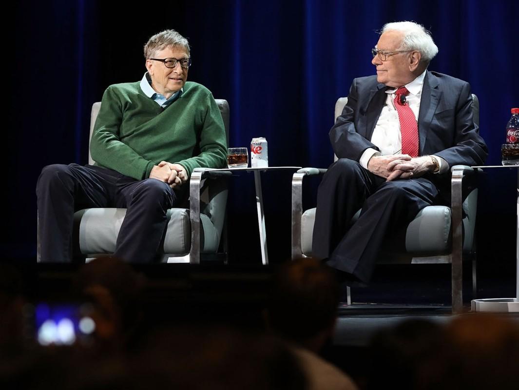 Giau thu ba the gioi, ty phu Warren Buffett tieu tien the nao?-Hinh-20