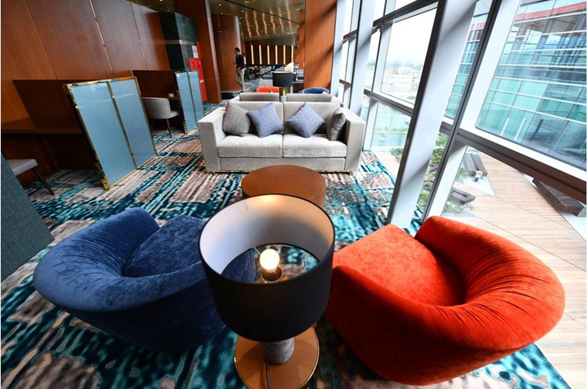 Phong cho san bay Van Don ngo la club resort 5 sao-Hinh-9