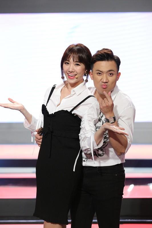 Hari Won mac lai vay cuoi cua Nha Phuong de di du su kien?-Hinh-7