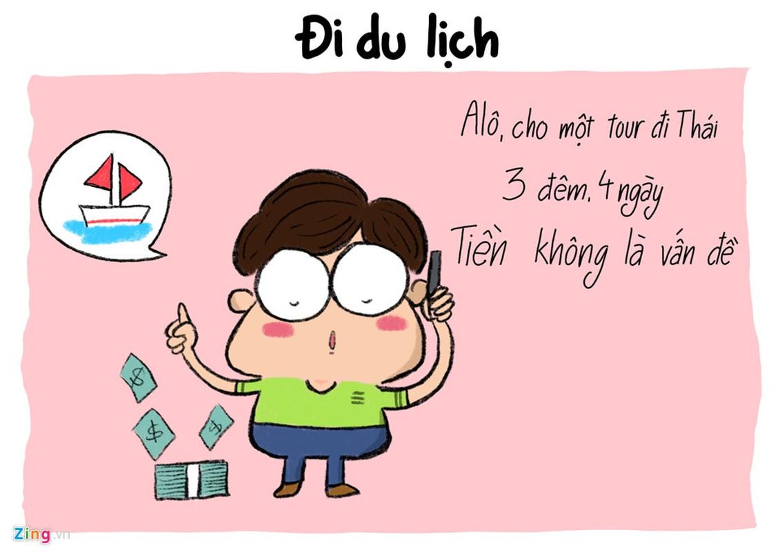 Tranh vui: Thuong Tet da it ma toi con du thu chuyen phai lo-Hinh-4