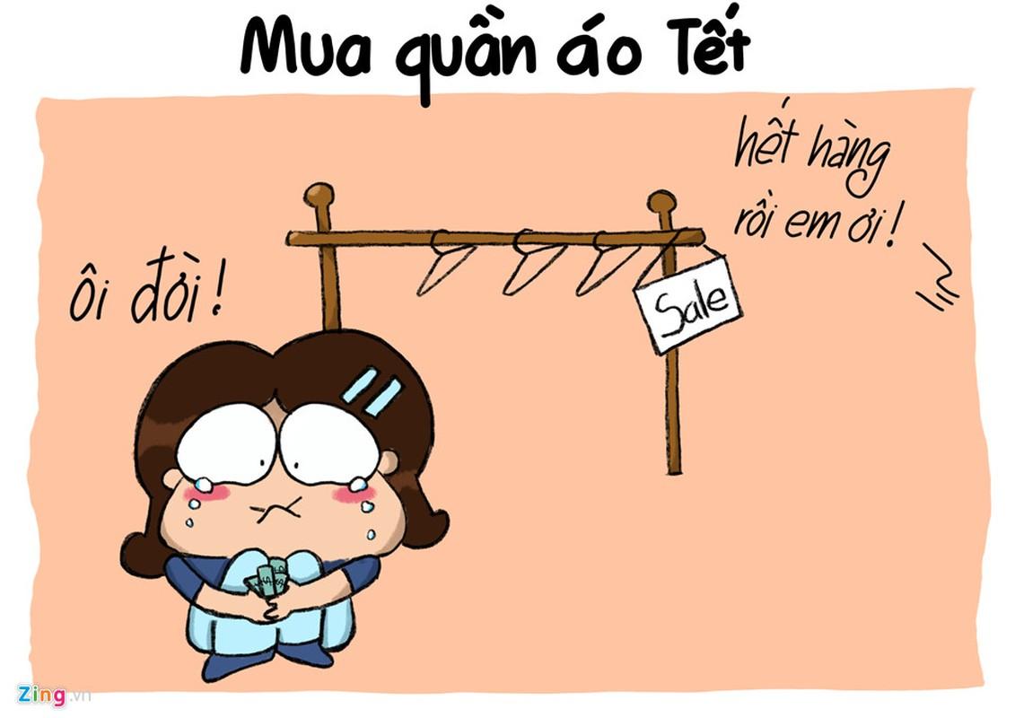 Tranh vui: Thuong Tet da it ma toi con du thu chuyen phai lo-Hinh-6