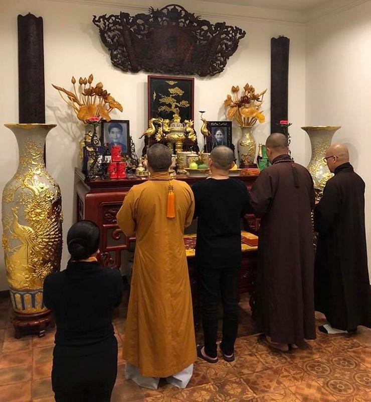 Can canh can nha gia 'khung' cua Xuan Hinh o pho co Hang Bong-Hinh-5
