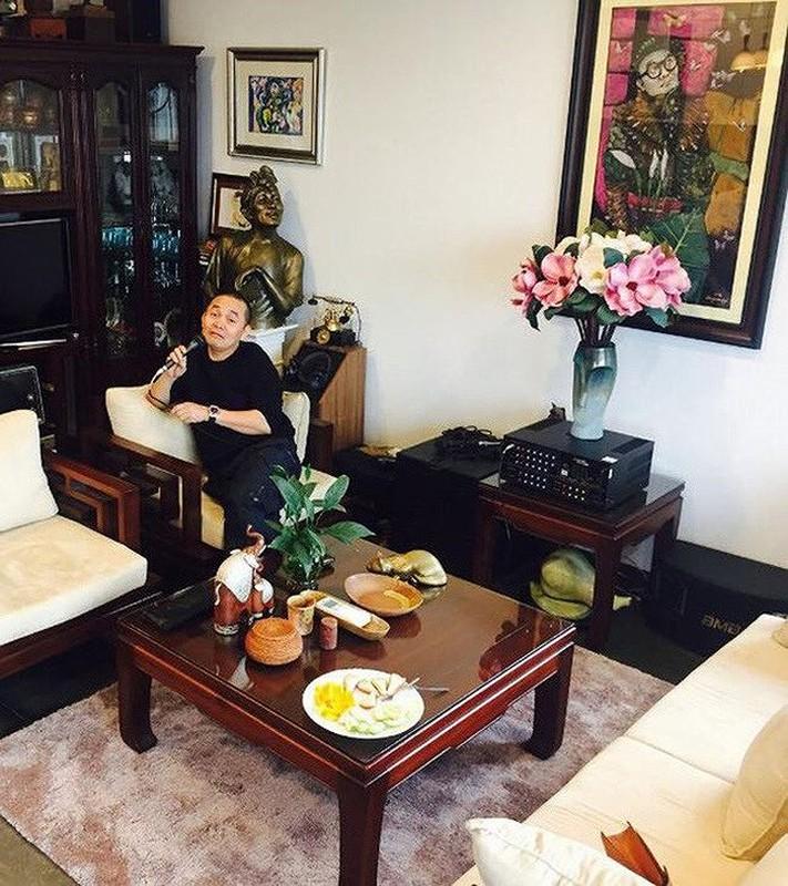 Can canh can nha gia 'khung' cua Xuan Hinh o pho co Hang Bong-Hinh-8