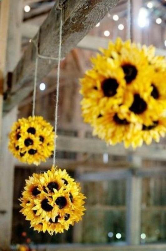 Goc bep dep nhu buoc ra tu trong tranh nho hoa huong duong-Hinh-7