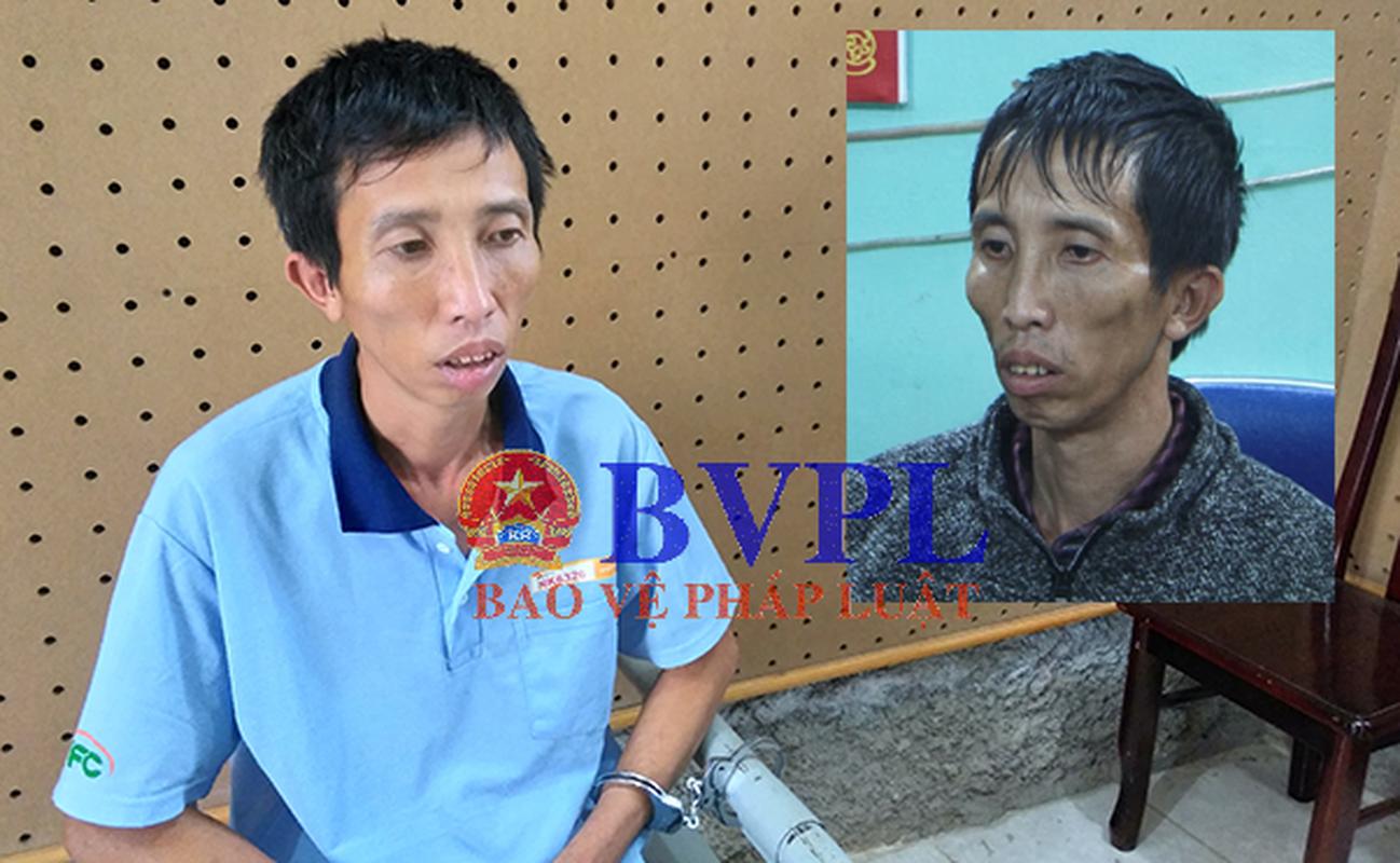 Chan dung 5 ac nhan sat hai nu sinh Dien Bien trong trai giam-Hinh-2