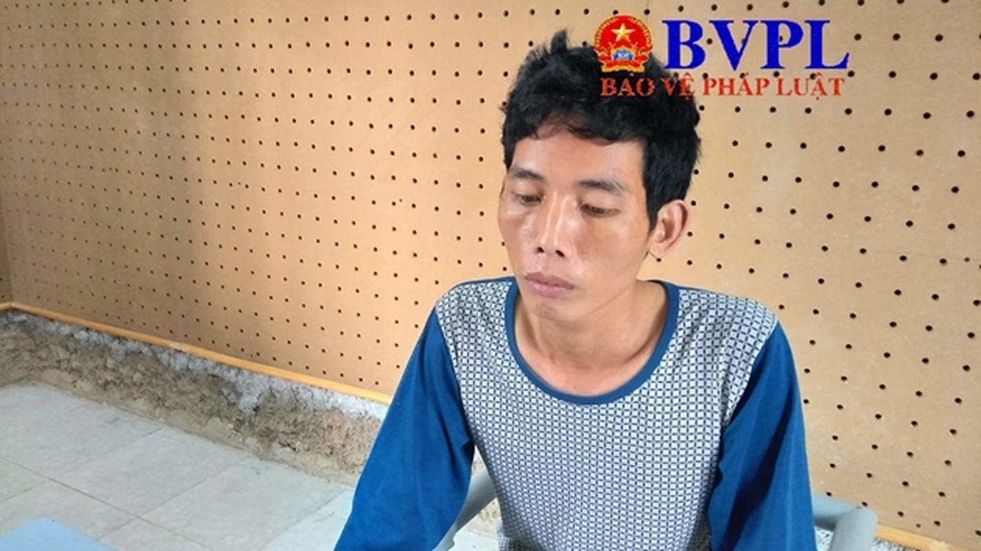 Chan dung 5 ac nhan sat hai nu sinh Dien Bien trong trai giam-Hinh-4