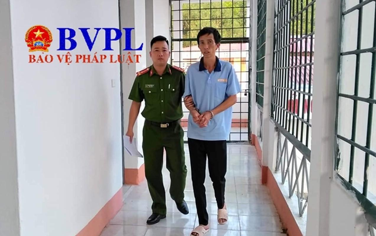 Chan dung 5 ac nhan sat hai nu sinh Dien Bien trong trai giam