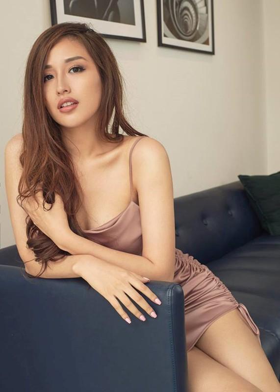 Mai Phuong Thuy tuoi 31: Xinh dep, giau co, khong mang chong con-Hinh-2