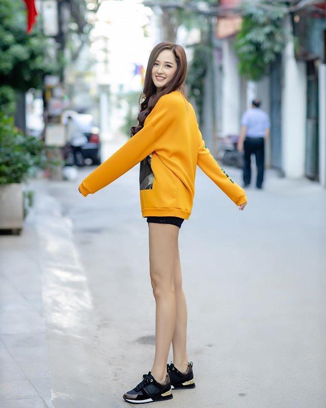 Mai Phuong Thuy tuoi 31: Xinh dep, giau co, khong mang chong con-Hinh-7