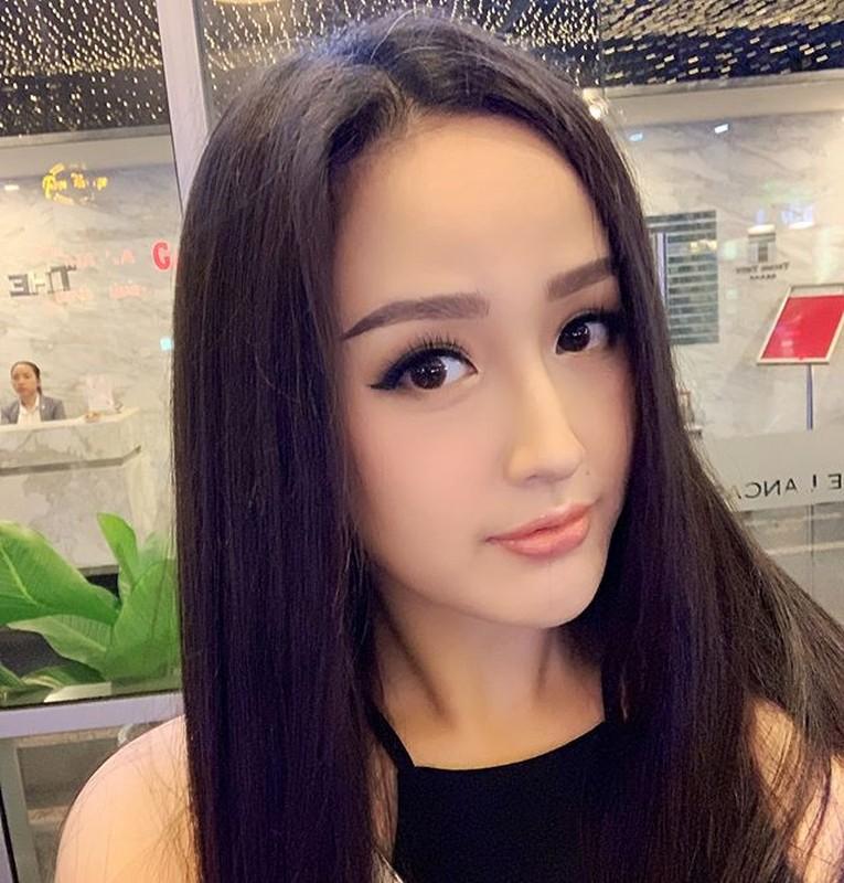 Mai Phuong Thuy tuoi 31: Xinh dep, giau co, khong mang chong con-Hinh-8