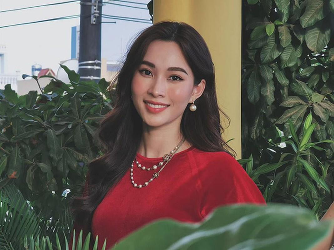 Dang Thu Thao kheo leo khoe chong khi dap tra nghi van mang thai-Hinh-3