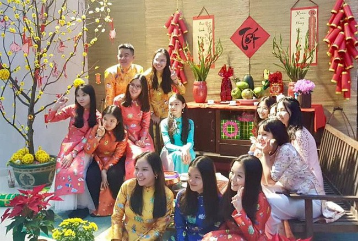 Con gai lon cua Quyen Linh duoc vi nhu ban sao Truong Ba Chi-Hinh-7