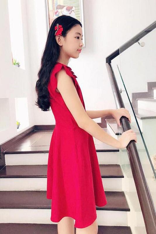Con gai lon cua Quyen Linh duoc vi nhu ban sao Truong Ba Chi-Hinh-9