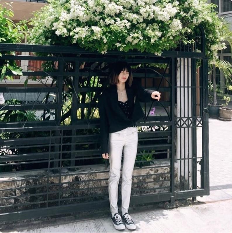 Dam Thu Trang triet ly ve hanh phuc truoc ngay ket hon-Hinh-2