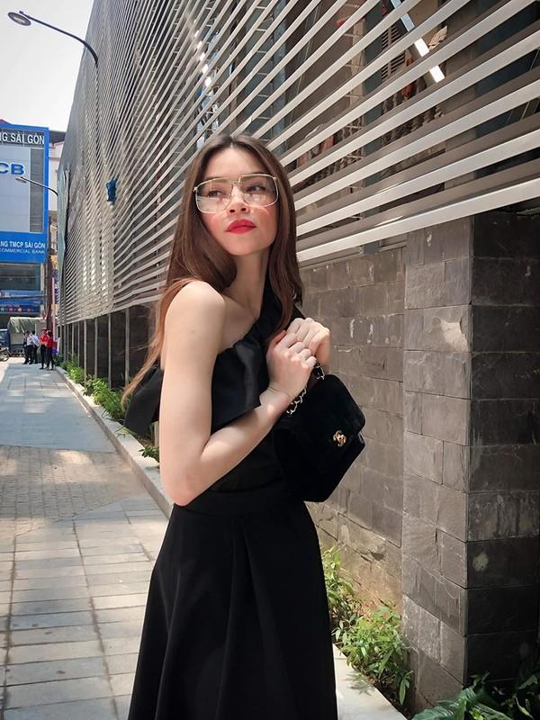 Dam Thu Trang triet ly ve hanh phuc truoc ngay ket hon-Hinh-8