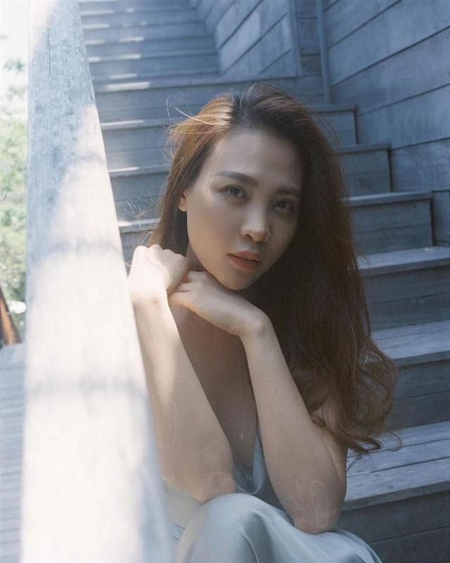 Dam Thu Trang triet ly ve hanh phuc truoc ngay ket hon