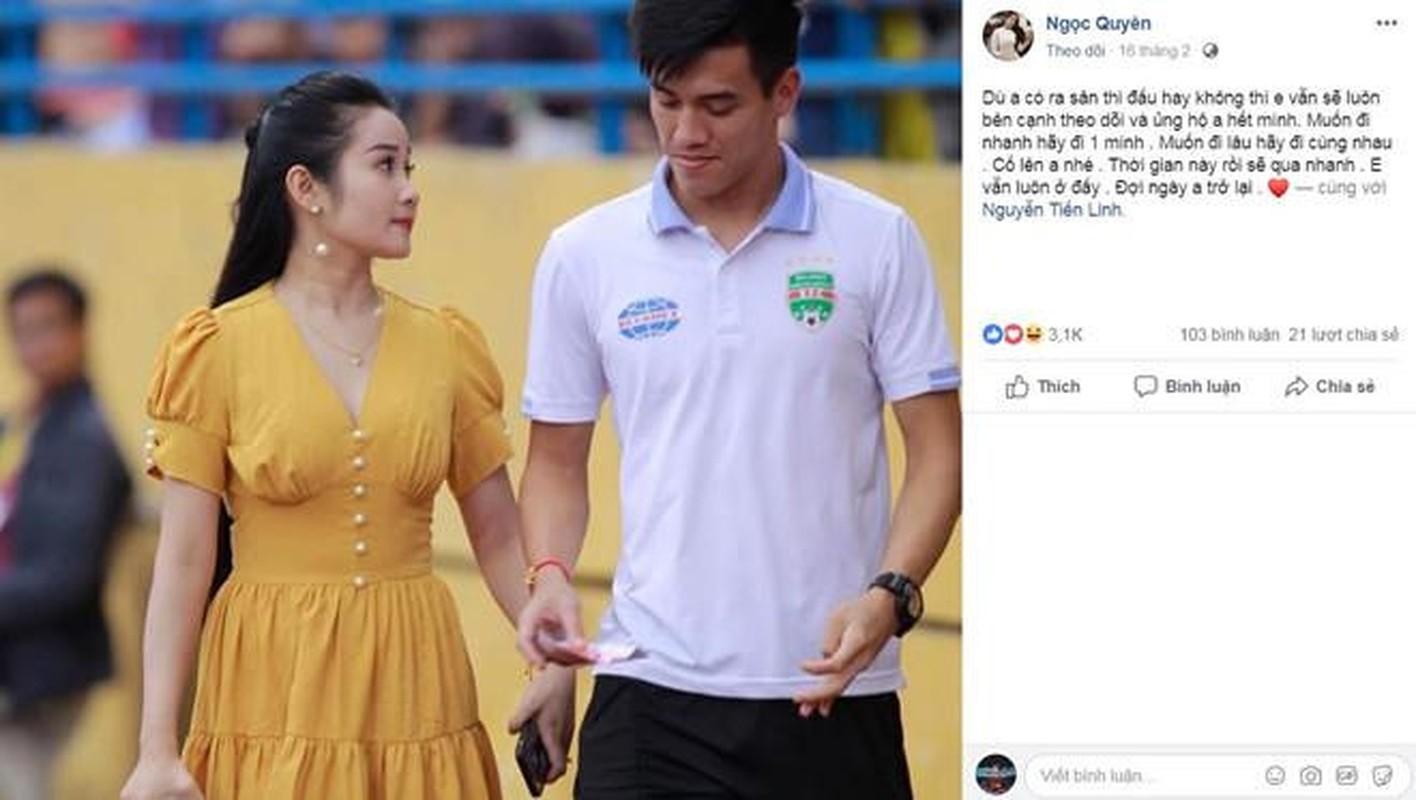 Hanh phuc nhu Van Lam, Duy Manh khi duoc ban gai het long cham soc-Hinh-8