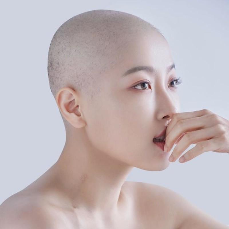 Ly do xuc dong blogger xinh dep huong dan nguoi bi ung thu make up-Hinh-8