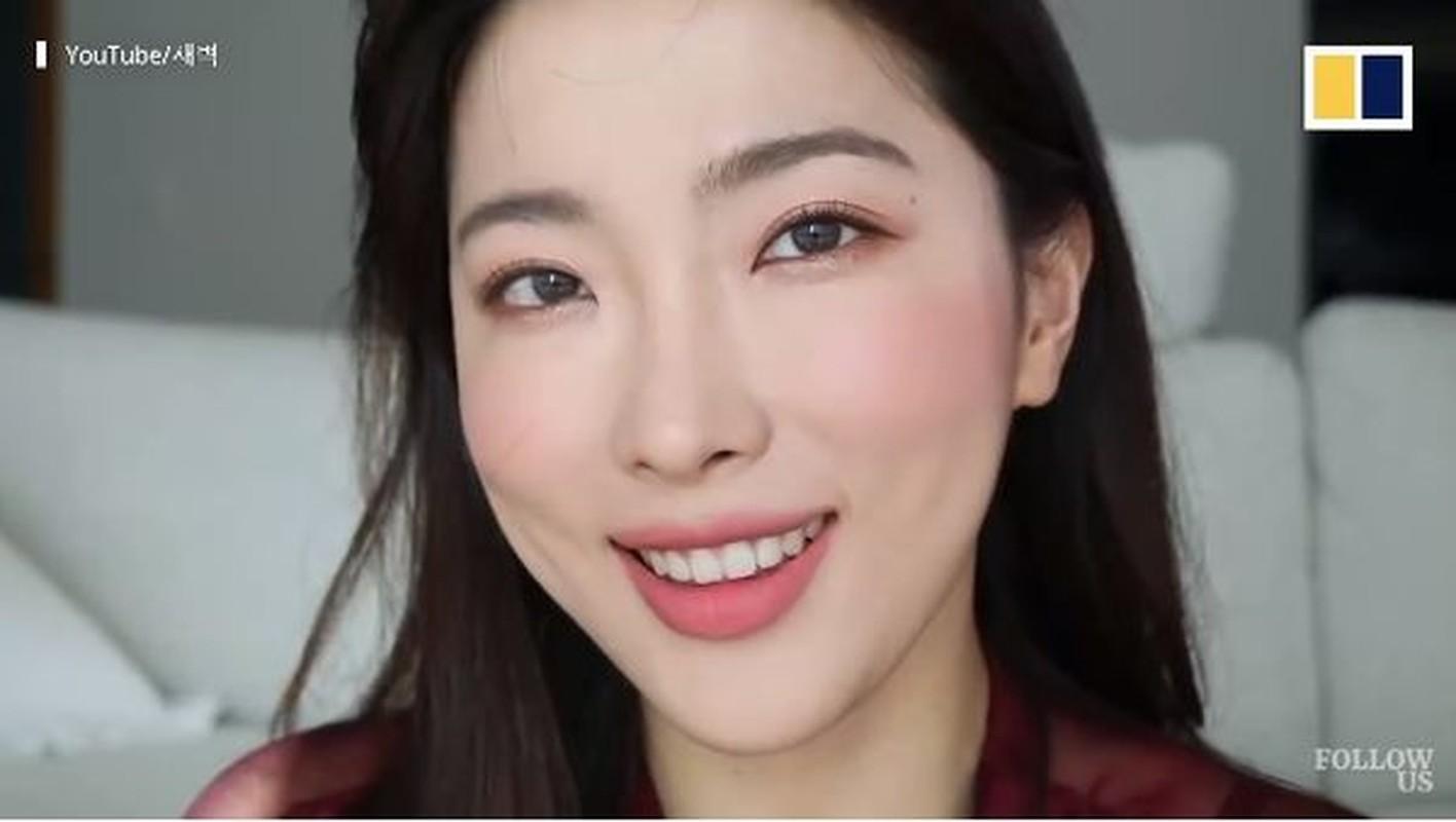 Ly do xuc dong blogger xinh dep huong dan nguoi bi ung thu make up