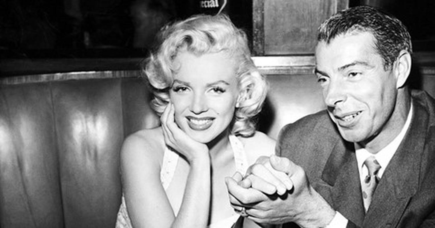 Bat ngo ben trong biet thu Marilyn Monroe tung sinh song