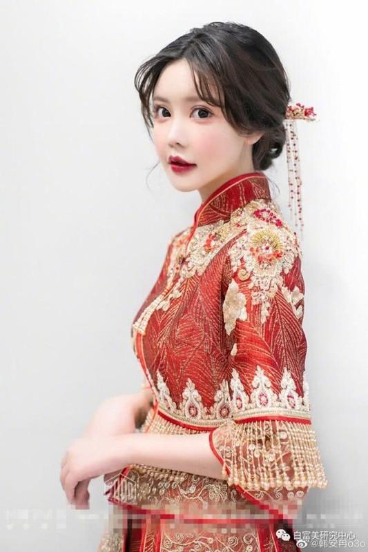 Dan hot girl TQ lo nhan sac gay that vong khi tham du dam cuoi-Hinh-10