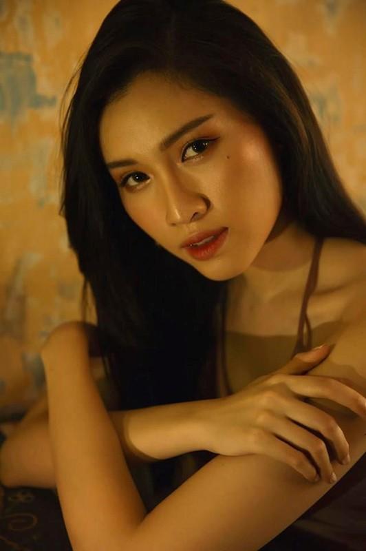 Ban gai Trong Dai U23 va dan hot girl tung du thi hoa hau-Hinh-9