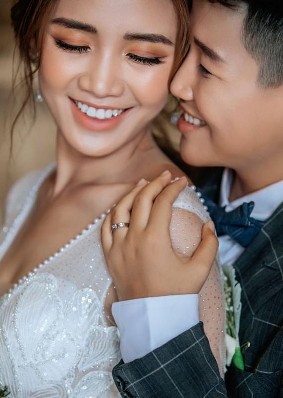 Cap doi LGBT noi tieng YunBin - Tu Tri tung anh cuoi lung linh-Hinh-5