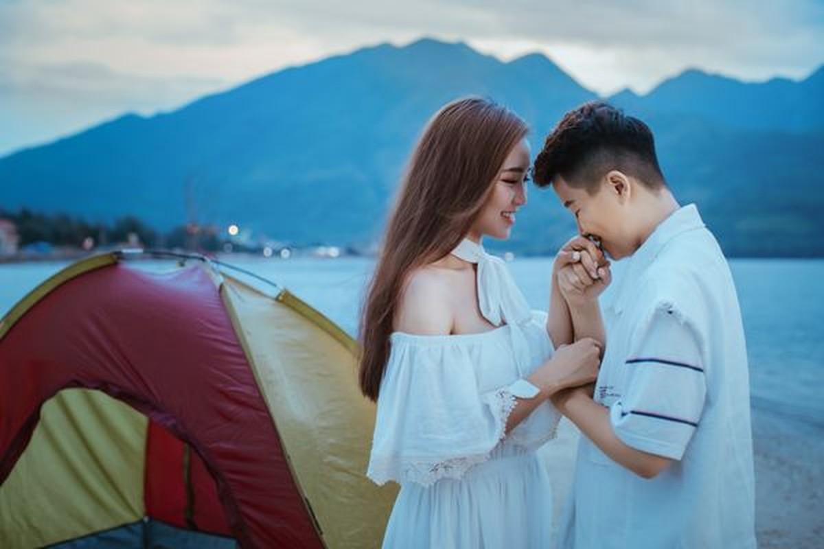 Cap doi LGBT noi tieng YunBin - Tu Tri tung anh cuoi lung linh-Hinh-8